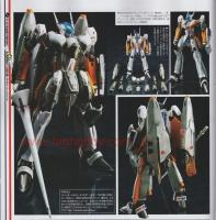 [Tamashii Nation]DX Chogokin - Macross Frontier, Macross 30 - Page 6 MwaRJKnH