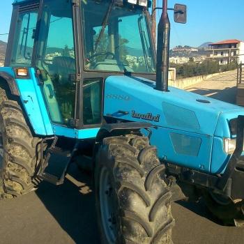 Traktori Landini opća tema QEKYEEDJ