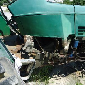 Traktori Torpedo  opća tema  T49EjUF2