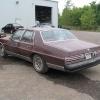 1977 Pontiac Parisienne 4dr Part Out TzvJfsiI