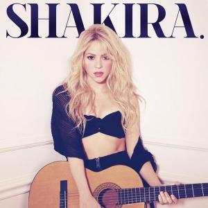 Álbum » 'Shakira.' [2] WD6WYmXp