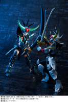 Yoroiden Samurai Trooper (Les Samouraïs de l'Eternel) (Bandai) - Page 47 XPwedkLF