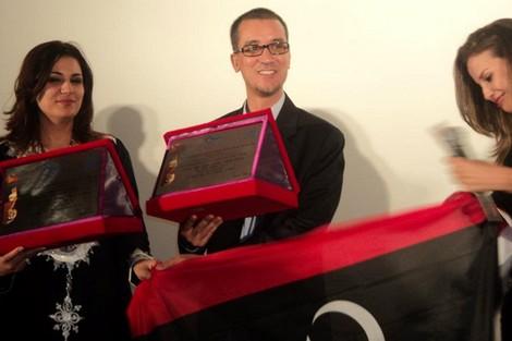 """""""زمن المعجزات"""" للشكيري يفتتح مهرجان الفيلم الأمازيغي بآكادير Amazighfilmnew_727991664"""