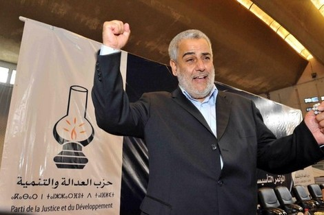 """ماذا سيربح المغرب في حالة قيادة """"العدالة والتنمية"""" حكومة مابعد 25 نونبر؟ Benkiraneliste_557829881"""