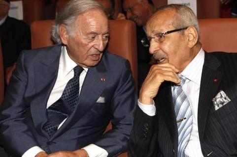 بنجلُّون يتبوأ صدارة أثرياء المغرب متبوعا بالشعبي وأخنوش Chaabibenjelloun_951497947