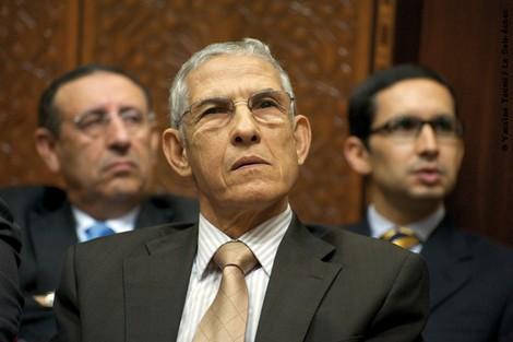 الداودي ينفي إلغاء مجّانية التعليم العالي ويؤكّد دعم الطّلبة المعوزين Daoudi_573529060