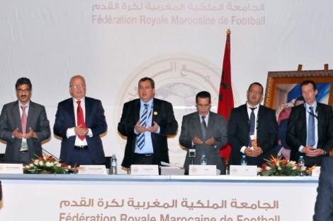 الفيفا ترفض انتخاب لقجع وتعيد الفاسي الفهري لرئاسة الـFRMF Frmf_734041074
