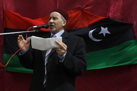 مصطفى عبد الجليل وافق على إعدام 32 ليبيّا عام 2008 Mustaphaabdeljalil_602086535