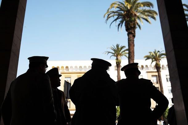 المديرية العامة للأمن الوطني تدشن حركة تنقيلات لبعض المسؤولين Police_967674356