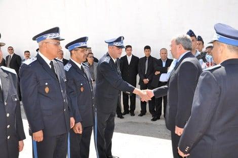 حركة تغييرات واسعة في ولاية الأمن بالدار البيضاء Policearchives_443707415