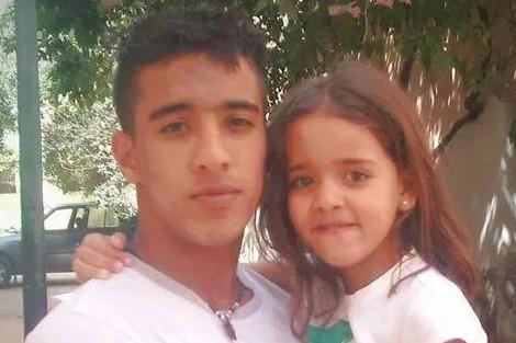 """تلميذة """"أرنبات وذاك الشي"""" تثير زوبعة بالفايسبوك المغربي Zaynab_838213485"""