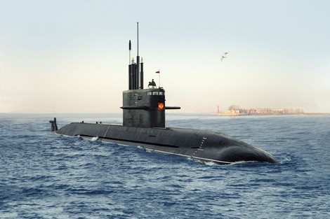 خبيران: اقتناء المغرب غواصة روسية يهدف لخلق توازن عسكري Amursubmarin1_857063595