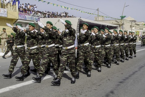 Photos de nos soldats et des Bases Marocaines - Page 2 Moroccanarmy1_572607391