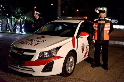 Photos - Police Policemaroc_770206730