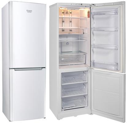 Продам новый двухкамерный холодильник HOTPOINT ARISTON 53901985c9da8
