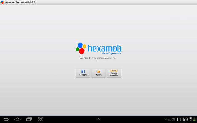 Recuperar archivos borrados en nuestro android by Paulino Zelaya Foto-112