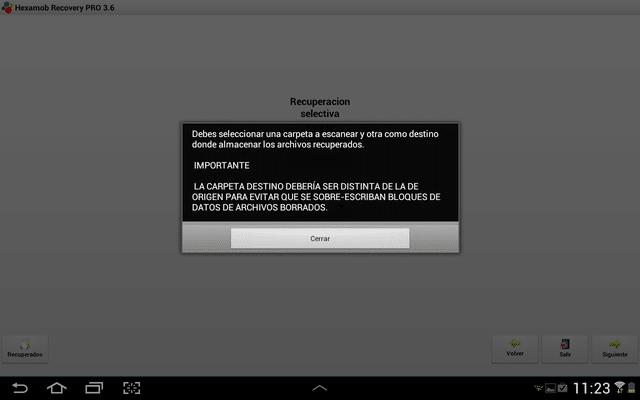 Recuperar archivos borrados en nuestro android by Paulino Zelaya Foto-47