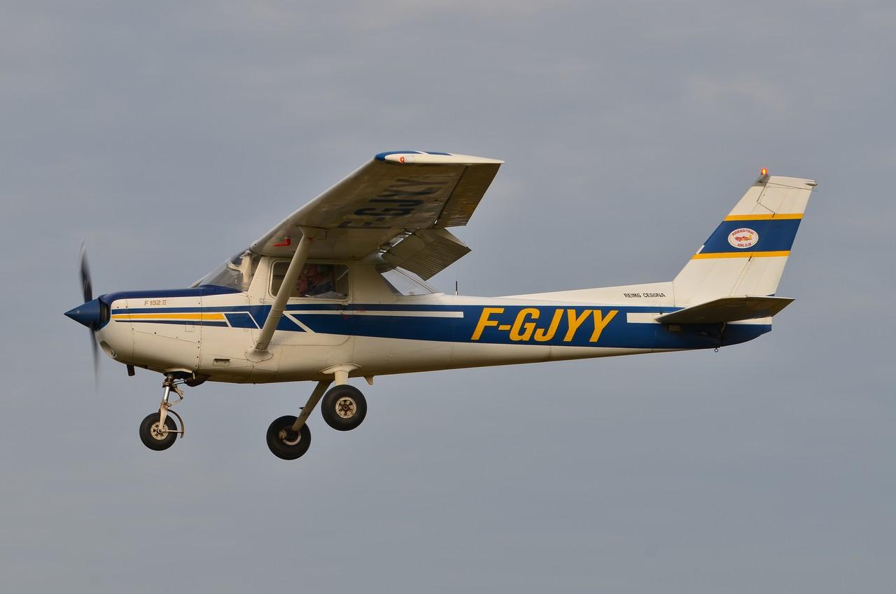 Concours Aviation Bordeaux-Yvrac 2012 25152