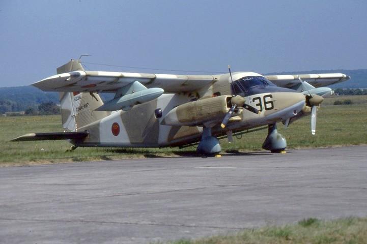 FRA: Photos anciens avions des FRA - Page 10 37792