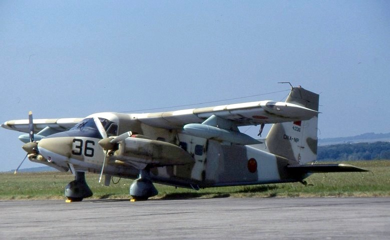 FRA: Photos anciens avions des FRA - Page 10 37793
