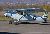 Quels clubs possedent un Piper Cub / J3 en France? 10863