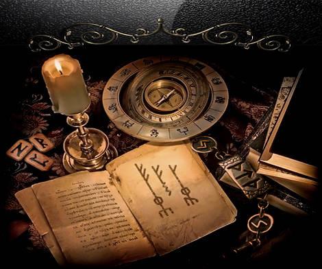 магическаяпомощь - Магические символы. Символика в магии. Символы талисманы. Nddddu141