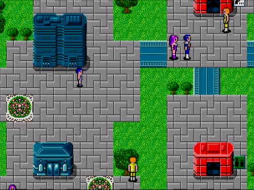 Sega Megadrive - Page 4 Phantasystar2