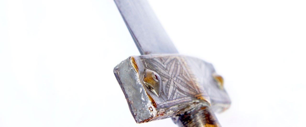 Collection épée Sahel / Maghreb 2abfe56d94fad67a220504e1b992bbc6