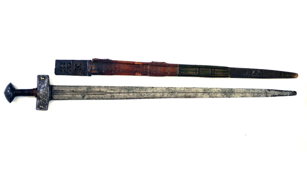 Collection épée Sahel / Maghreb 2e23ac49f91fa2bc24d87818c96e7a4e
