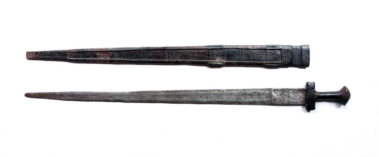 Collection épée Sahel / Maghreb 6d1607ab06f1db40b1620e0c57f92453