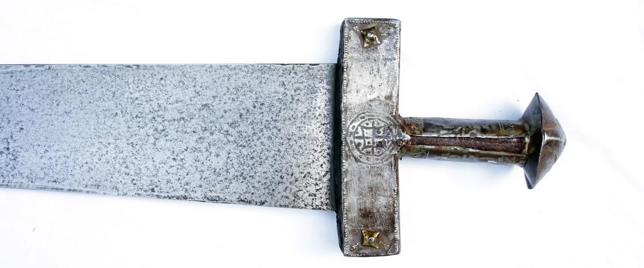 Collection épée Sahel / Maghreb - Page 2 8478dd31004b0bbee96c2bfa0be08ee2