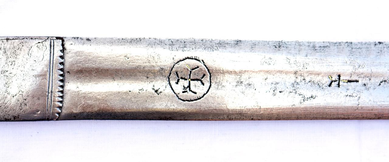 Collection épée Sahel / Maghreb B35ec10ad4e8068a6b473aac8c0966fe