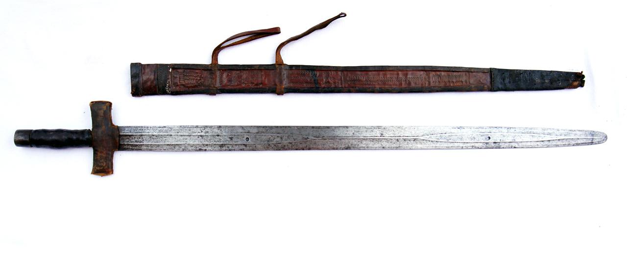 Collection épée Sahel / Maghreb B730c6a7af18da6e7234777e24b9ef5f