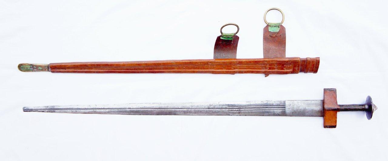 Collection épée Sahel / Maghreb C63e092aaafe6431f82765308ebd61fe
