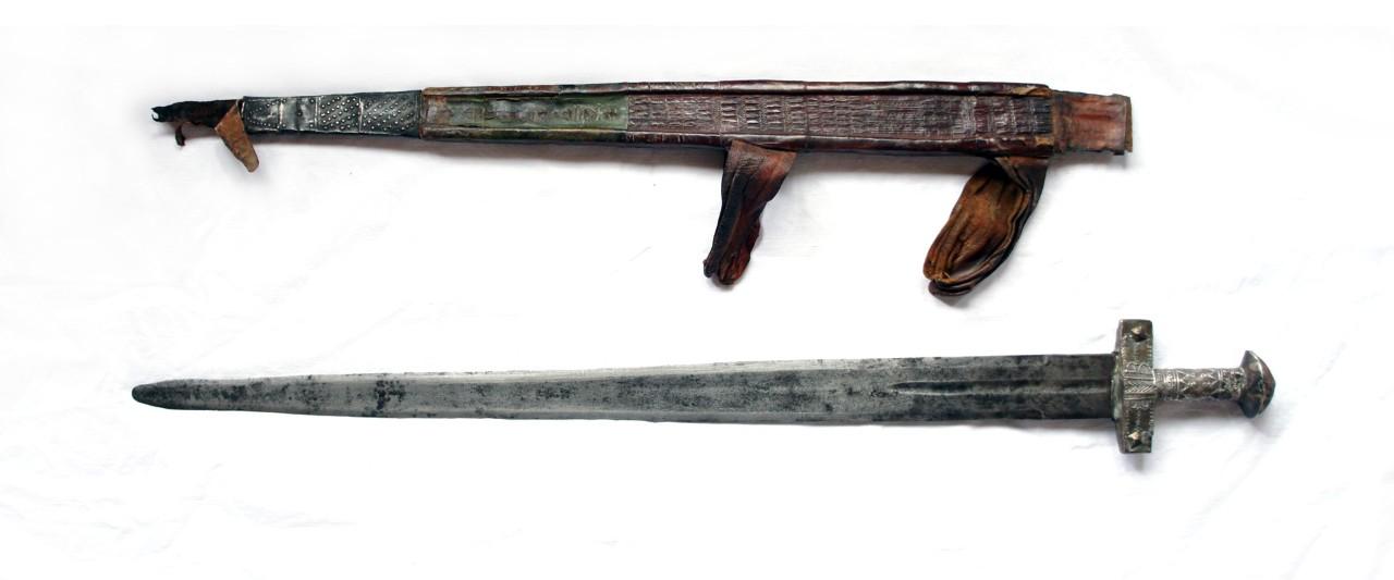 Collection épée Sahel / Maghreb Cae71a2c48c1e2c5ae2e41b3d1d849c8