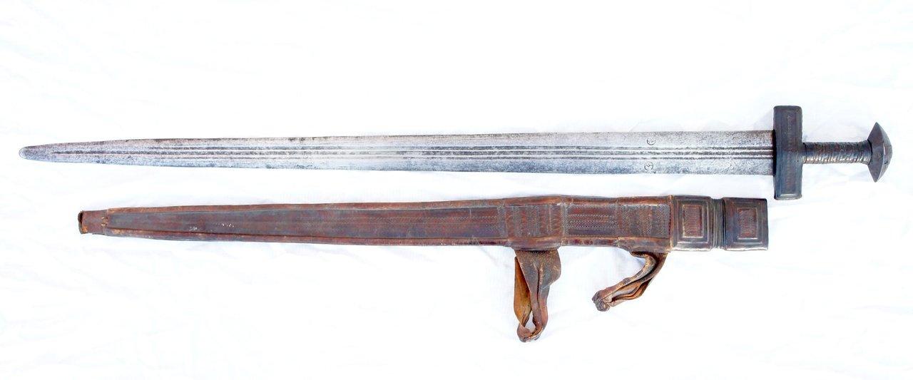 Collection épée Sahel / Maghreb - Page 2 Cce0730bfa8d4f08c1152e1dfacc6177