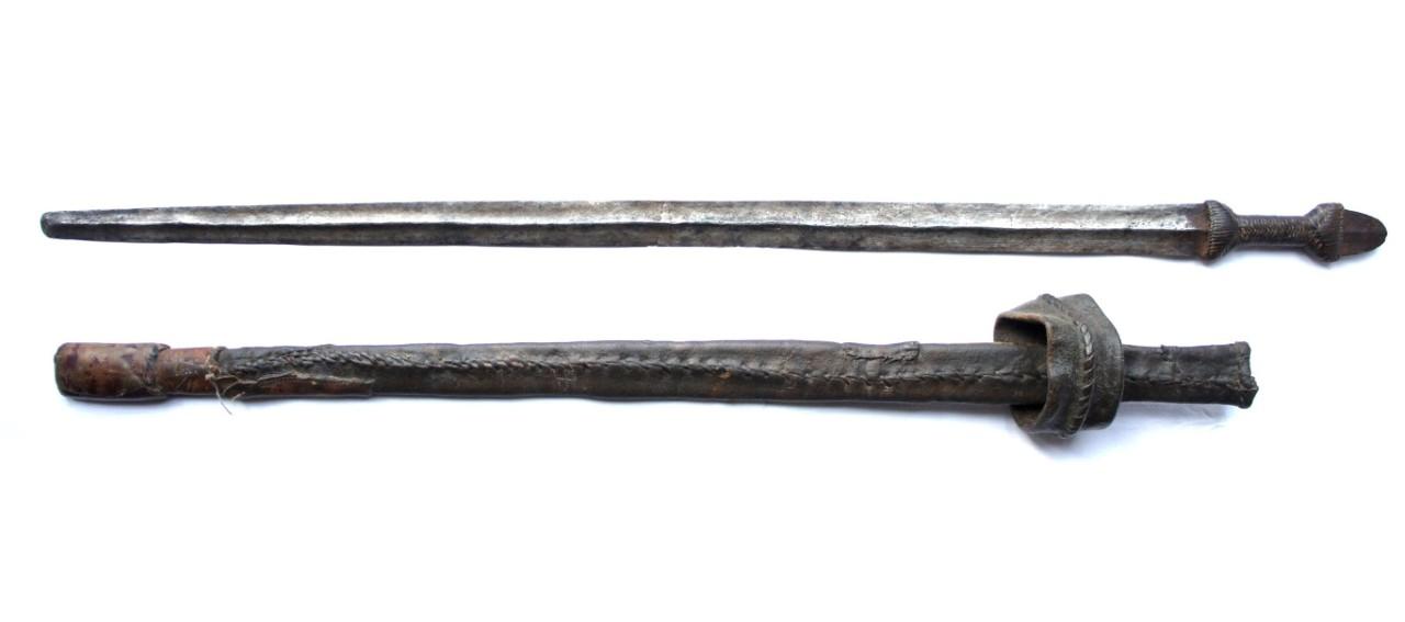 Collection épée Sahel / Maghreb D943f3455f0afb22eb823a330986a04c