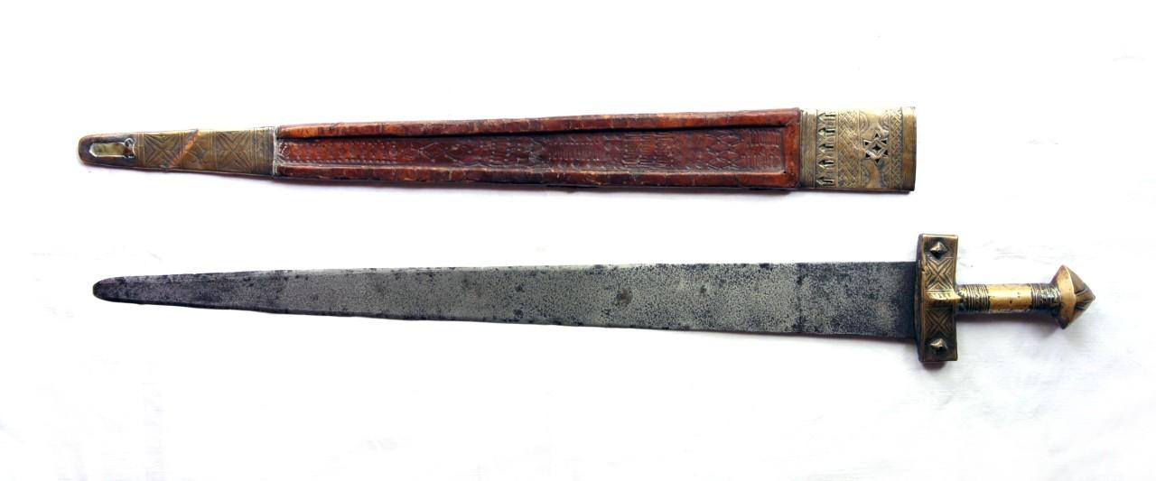 Collection épée Sahel / Maghreb Dfbf9b0f19dcc236b6e18b7bdde46a90