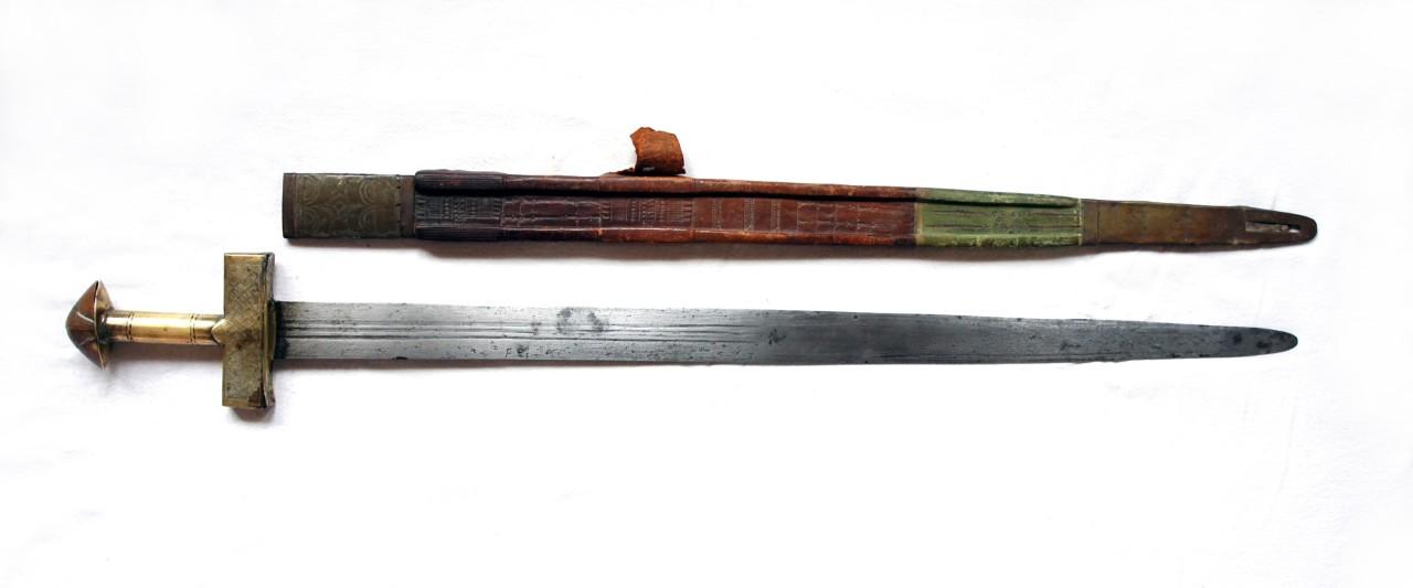 Collection épée Sahel / Maghreb E9e820328735675da6959ceb07616840
