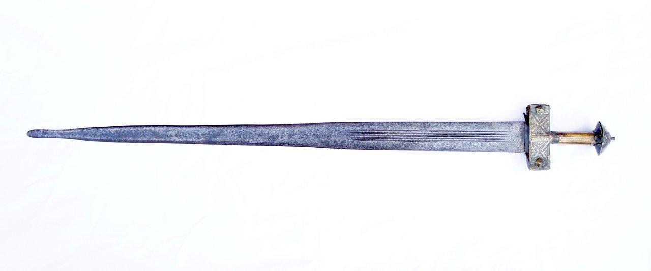 Collection épée Sahel / Maghreb Ef668e7f08929c86a46f0b2ab0001662