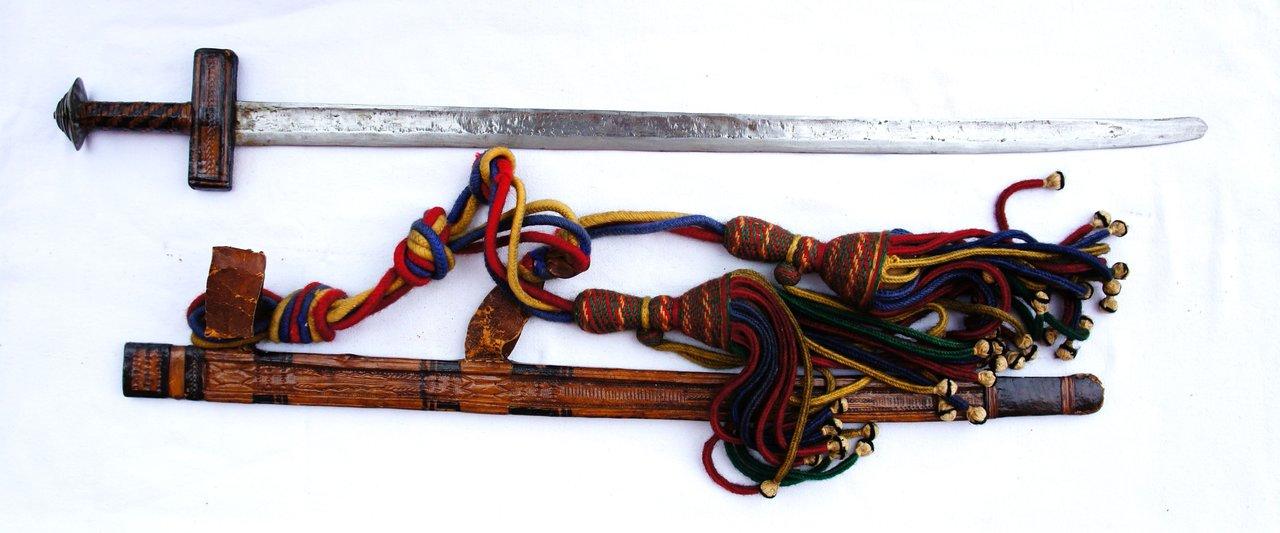Collection épée Sahel / Maghreb Ff3b8d52ee6f3d82f0d4745af2ab41c4