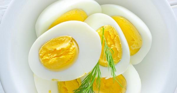 Huevo duro o pasado por agua, tiempos para cocer un huevo perfecto Thumb-600x315
