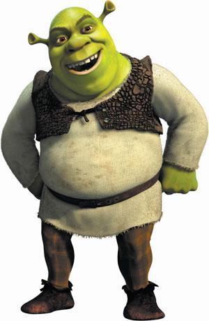 Cazzeggio!!! - Pagina 23 Shrek
