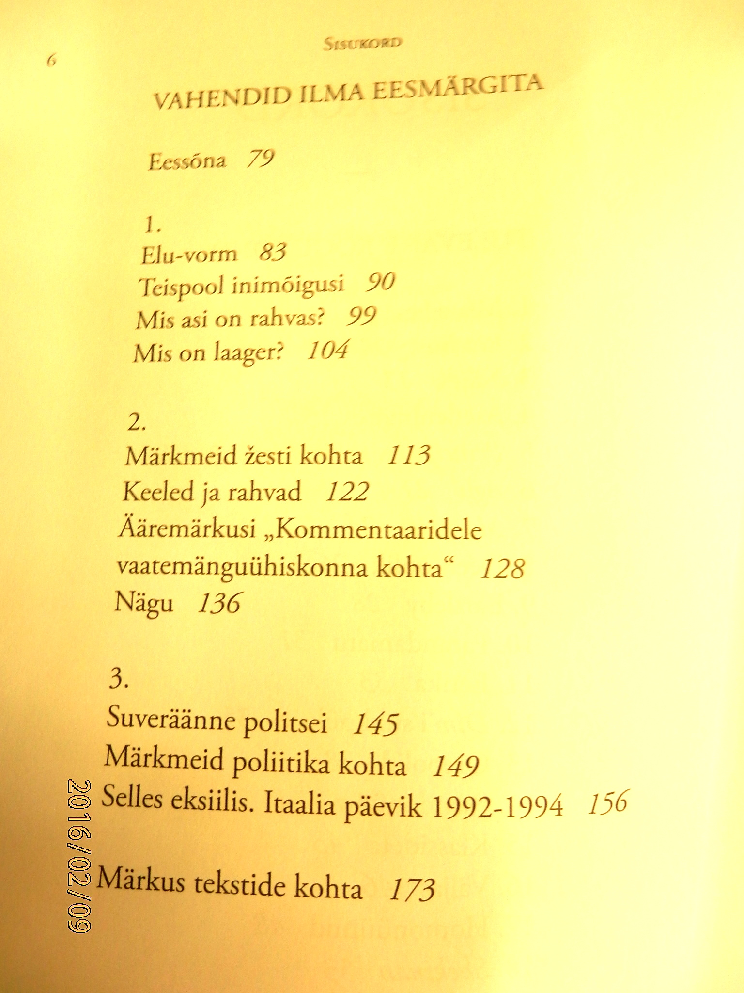 Giorgio Agamben on vene keeles palju raamatuid saada Agamben_kogukond2