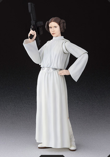 STAR WARS S.H.Figuarts - PRINCESSE LEIA - A New Hope Sw_shf_item_main