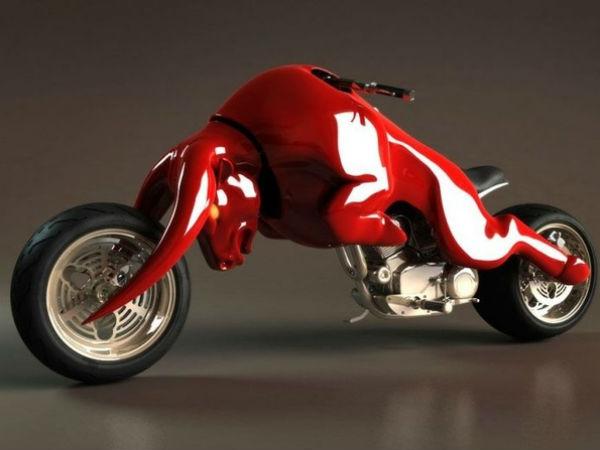 விசித்திரப்படங்கள்.அறிவோம் வாருங்கள்..!! - Page 2 25-1359113371-weird-bike-03