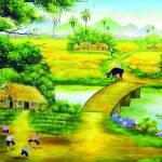 Dòng thơ họa của Nguyễn Thành Sáng &Tam Muội ( Tập 1 ) - Page 19 ChieuQue-150x150