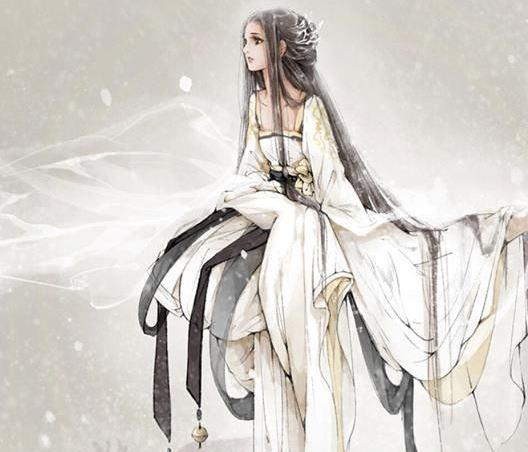 Thơ họa Nguyễn Thành Sáng & Tam Muội (243) 89574c0700b94004883955324a23b8c2-chinese-art
