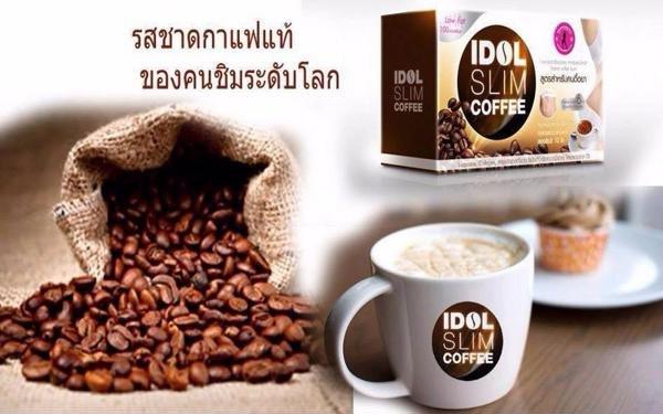 [REVIEW] Cách uống cafe giảm cân Idol Slim đúng nhất Cafe-giam-can-idol-slim-10