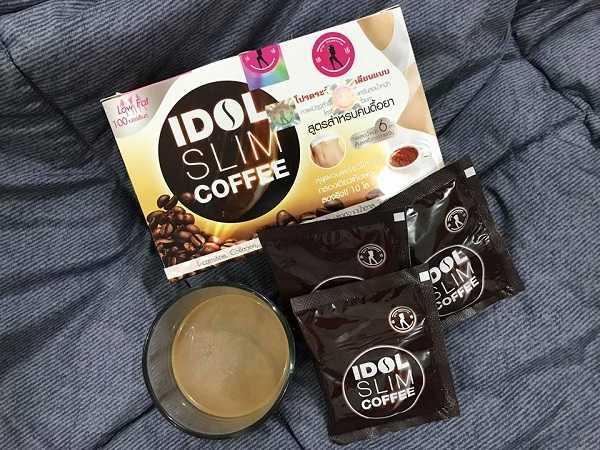 [REVIEW] Cách uống cafe giảm cân Idol Slim đúng nhất Cafe-giam-can-idol-slim-11